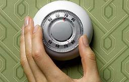 thermostat picture