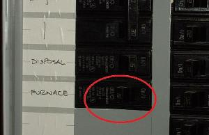electricalpanel shutoff_Full_1_ 300x194 gas furnace troubleshooting repair guide complete w photos videos Trane Gas Furnace Models at honlapkeszites.co